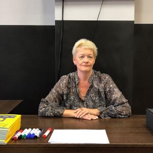 Антонова Наталья Анатольевна